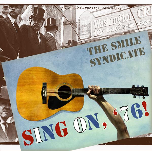 Sing On, '76! (1976)